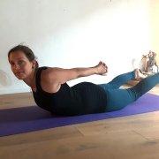 Mirke Hatha Yoga für den Rücken