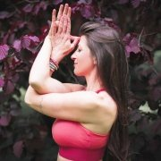 Angelina Yin & Yamg Yoga Workshop Special im Ananda Yoga Haus