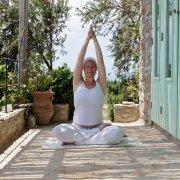 Katja Egli Ananda Yoga Haus Kundalini Yoga Sat Kriya