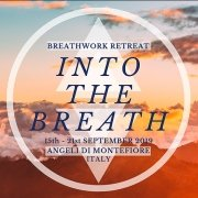 into the breath retreat sept 2019