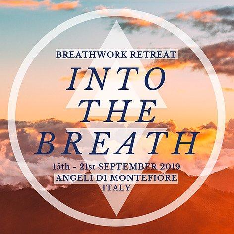 into the breath retreat sept 2019