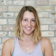 Mareike Zimmermann Yoga-Lehrerin Ananda Yoga Haus