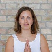 Mirke Steckler Ananda Yoga Haus Yoga-Lehrerin